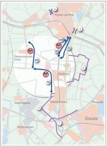N207 corridor kwaliteits atlas groenehart - Corridor ontwikkeling ...