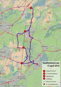 N207-route