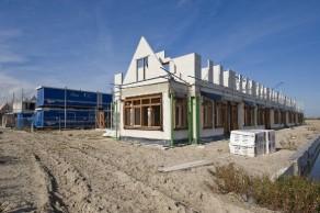 Roep om nieuwbouwhuizen zwelt weer aan